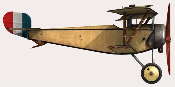 Grass Strip Aviation Ltd : Products : Airframes